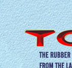 TOYO RUBBERS - THE RUBBER MOULDING COMPANY FROM THE LAND OF NATURAL RUBBER
